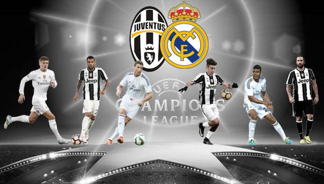 Juventus – Real Kursy Bukmacherskie