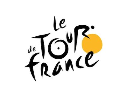 Typy na Tour de France