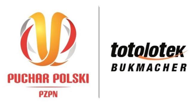 Pucharu Polski Totolotek SA oficjalnym partnerem od sezonu 2017/2018