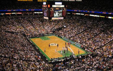 Philadelphia 76ers – Boston Celtic – typ dnia