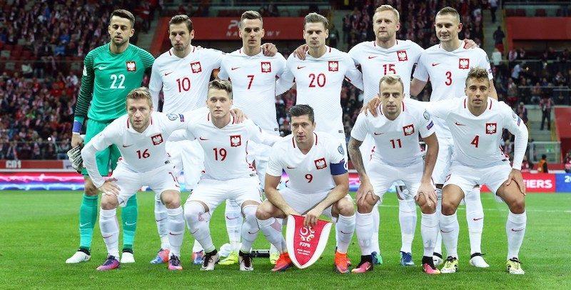 Polska Czarnogóra 2017 Kursy Bukmacherskie