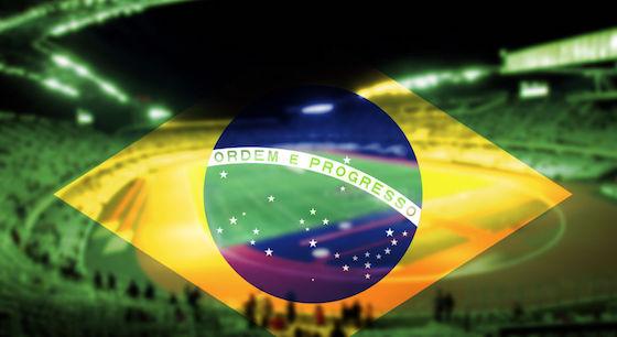 Freebet na mecz Anglia vs. Brazylia