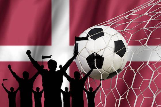 Postaw bez ryzyka na mecz Dania vs. Irlandia