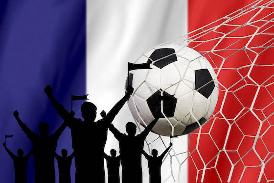 Freebet na mecz Niemcy vs. Francja