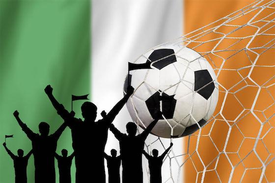 Freebet na mecz Dania vs. Irlandia