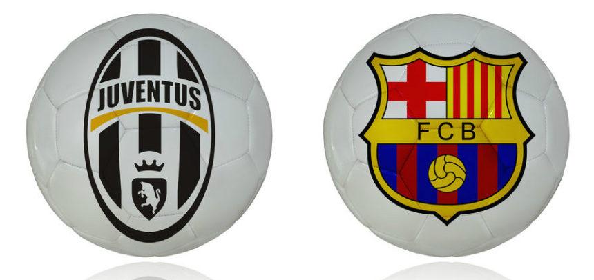 Juventus – Barcelona – Kursy Bukmacherskie