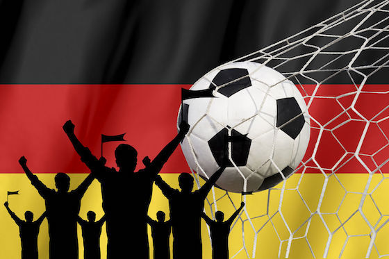 Postaw bez ryzyka na mecz Niemcy vs. Francja