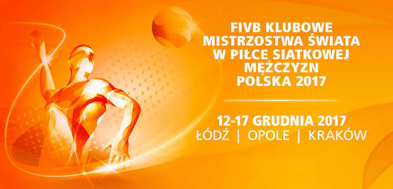 Postaw na klubowe MŚ siatkarzy Polska 2017