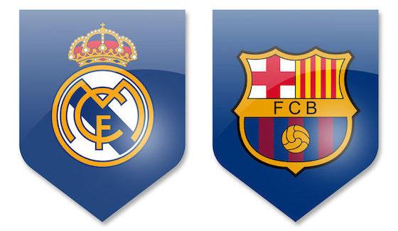 Real Madryt – Barcelona: Kursy Bukmacherskie
