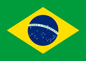 Brazylia mundial