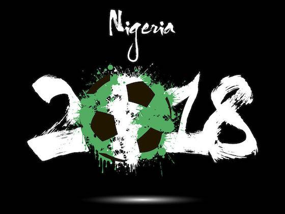 Kursy bukmacherskie na Nigerię w 2018