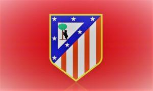 Atletico Madrid final le