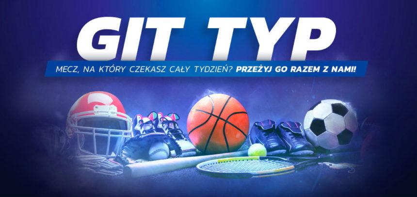 GIT TYP w Etoto – Freebet 50 PLN za przegrany zakład