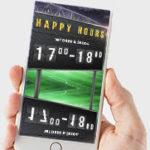 Happy Hours w Fortunie