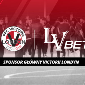 Victoria Londyn i LV BET podpisali umowę sponsorską
