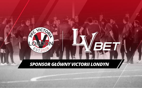 Victoria Londyn partnerem LV BET
