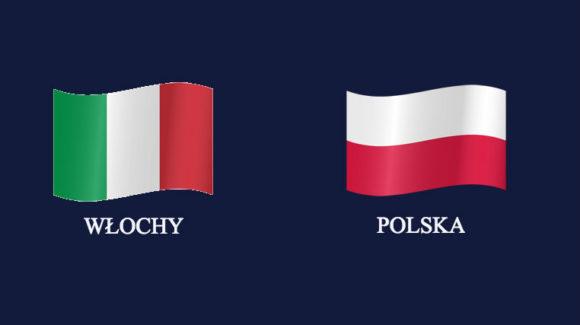 Włochy – Polska: Kursy Bukmacherskie na Ligę Narodów 2018