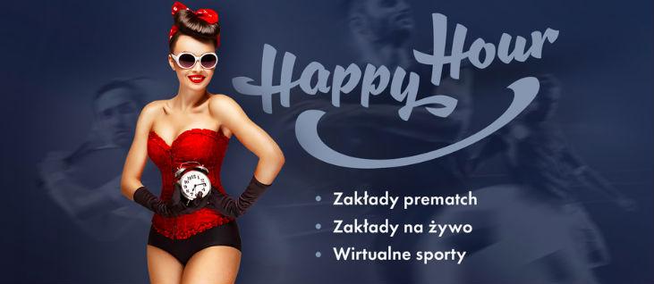 Happy Hours w Milenium