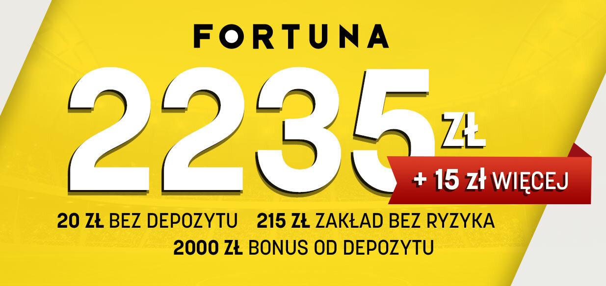 Kod promocyjny Fortuna