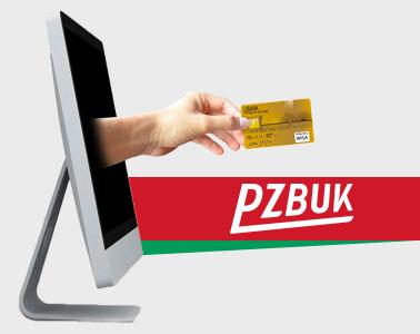 Metody płatności PZBuk