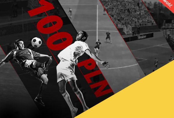 100 PLN bonusu na sporty wirtualne w LV BET