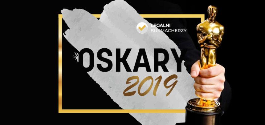 Oscary 2019: Kursy bukmacherskie na zakłady online