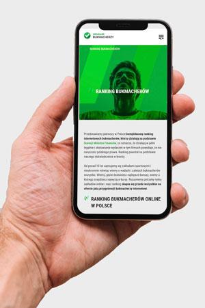 Najlepsze aplikacje i strony mobilne
