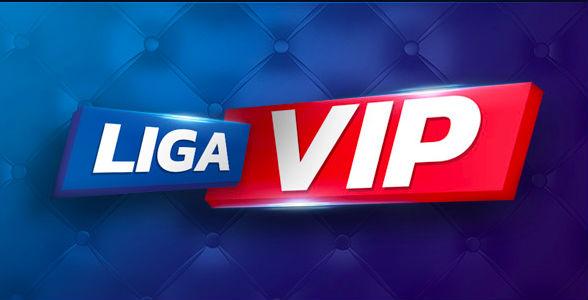 Liga VIP w Etoto