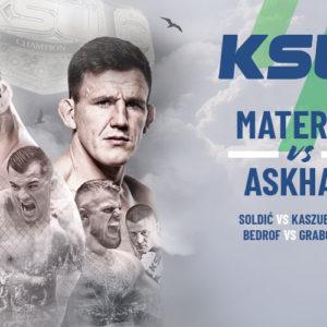 KSW 49: Kursy bukmacherskie na walki