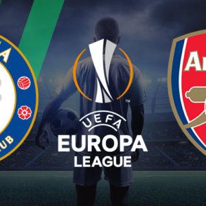 Chelsea – Arsenal: Kursy bukmacherskie na finał LE
