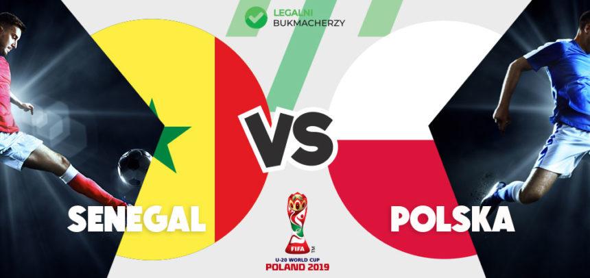 Senegal – Polska: Mistrzostwa Świata U-20