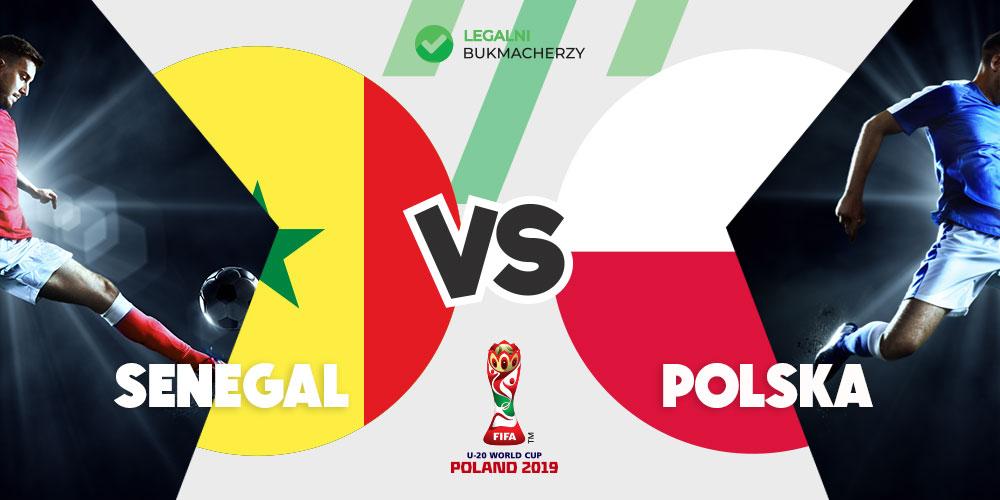 Senegal-Polska U-20