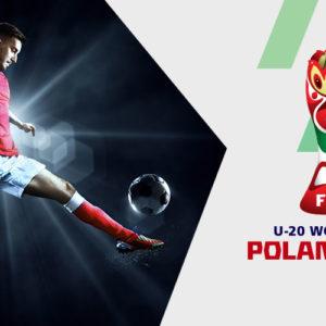 MŚ U-20 w piłce nożnej w Polsce – Kursy bukmacherskie
