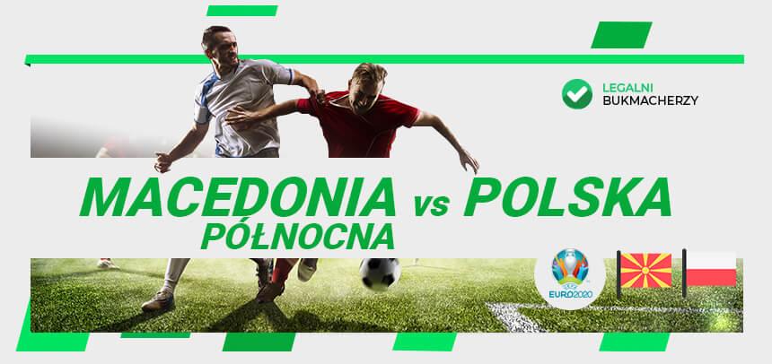 Macedonia Północna - Polska - kursy