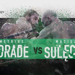 Demetrius Andrade – Maciej Sulęcki: Kursy bukmacherskie