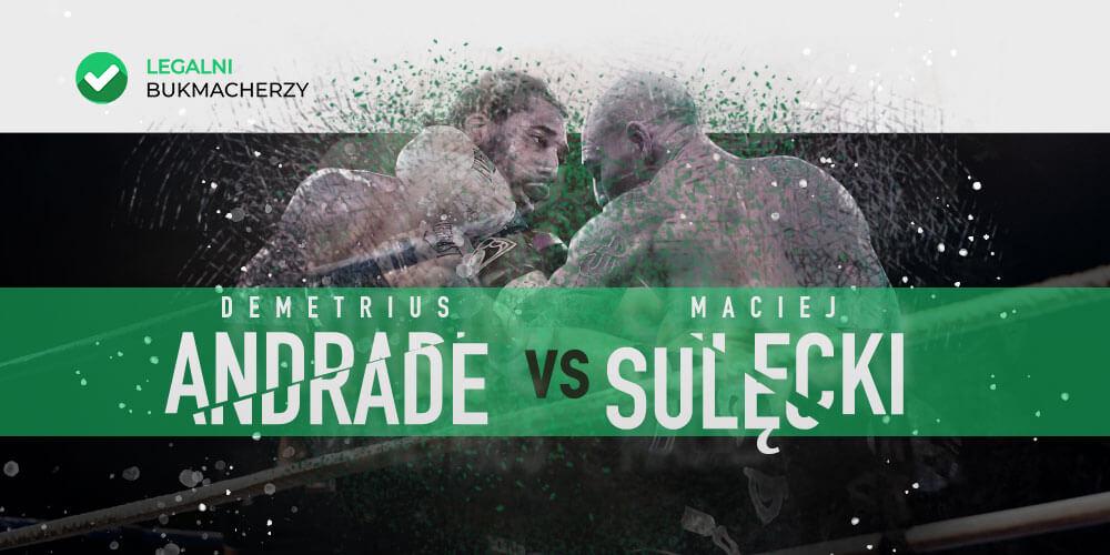 Andrade - Sulęcki - kursy na walkę
