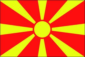 Macedonia - eliminacje do Euro 2020