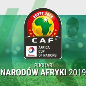 Puchar Narodów Afryki 2019 – Kursy na mecze