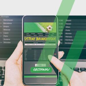 Najlepsze systemy na zakłady bukmacherskie online