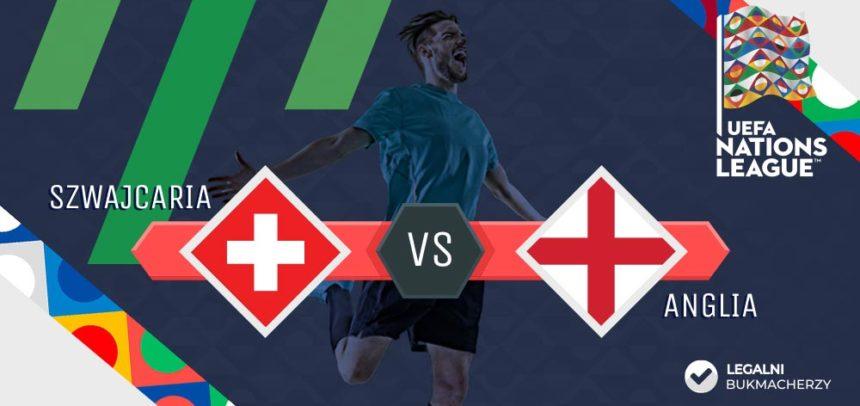 Szwajcaria – Anglia: Kursy na mecz o 3. miejsce LN