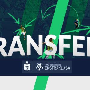 Transfery w sezonie 2019/2020 w PKO BP Ekstraklasa
