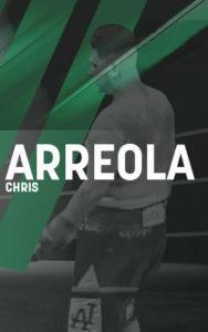 Arreola Chris