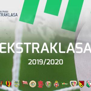 PKO Ekstraklasa 2019/20 – Kursy bukmacherskie