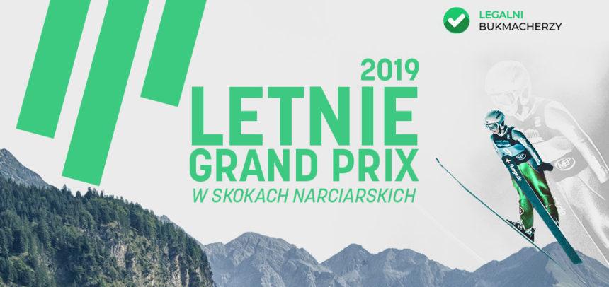 Letnie Grand Prix w skokach narciarskich 2019