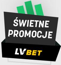 LV BET - promocje