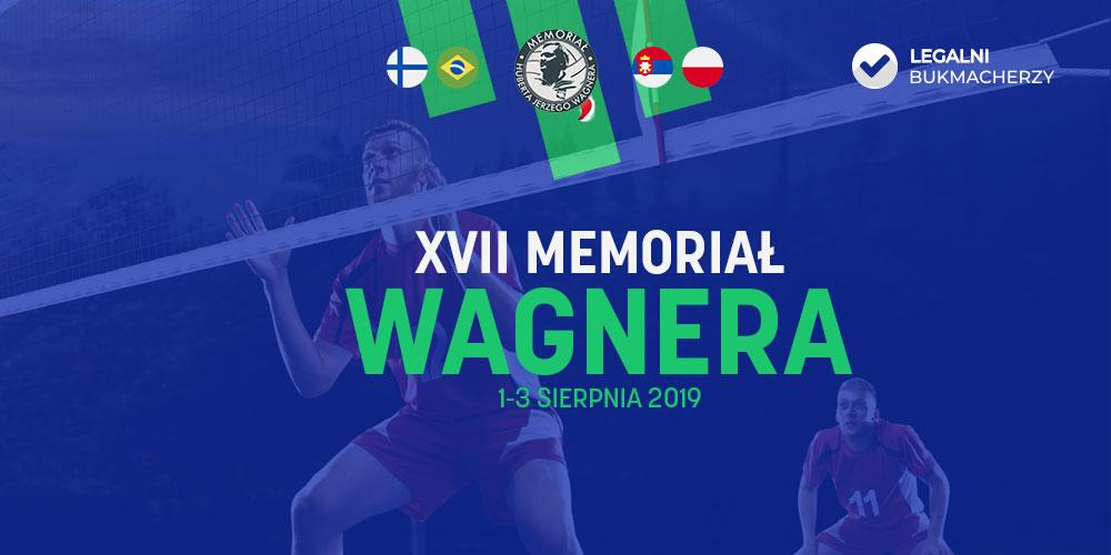 Memoriał Wagnera - kursy bukmacherskie