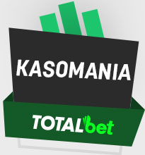 TOTALbet - Kasomania