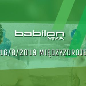 Babilon MMA 9 – kursy bukmacherskie