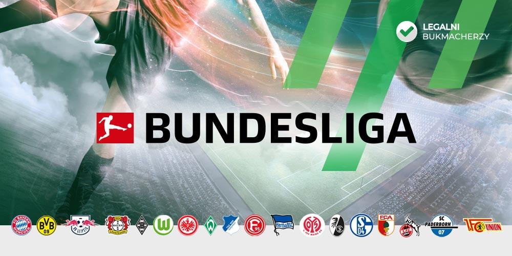 Bundesliga 2019/20 kursy