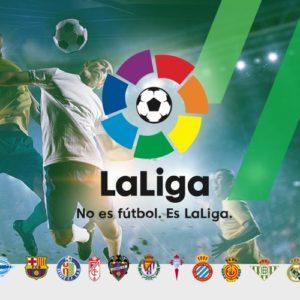 La Liga 2019/2020 – kursy bukmacherskie